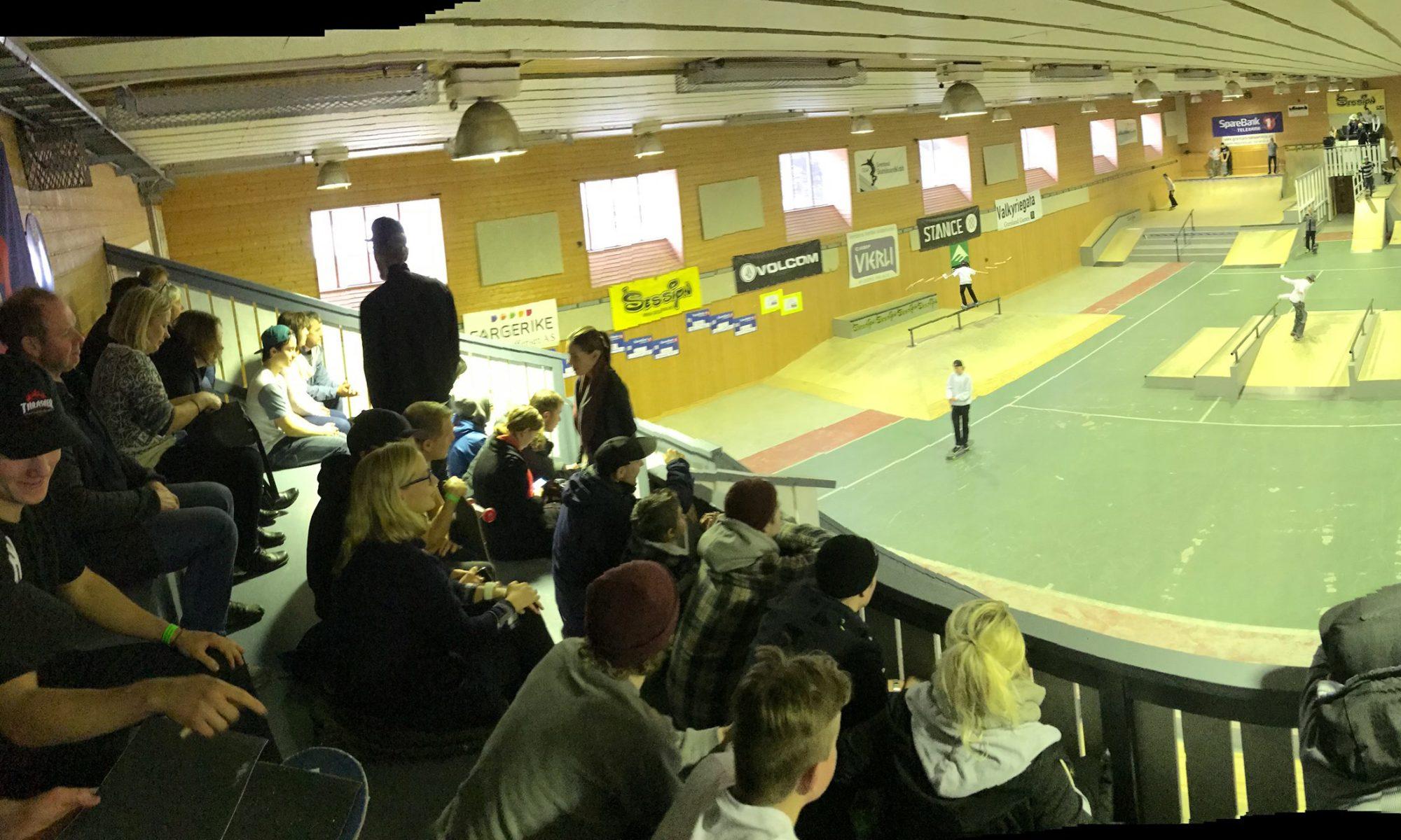 Grenland Skateboardklubb