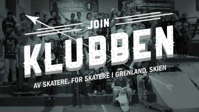 Bilde Grenland Skateboardklubb